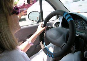Mulher e o seguro auto