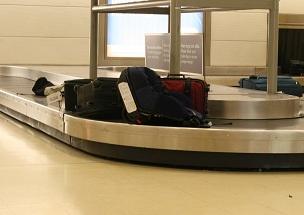 Aprenda a pedir ajuda em caso de perda de bagagem