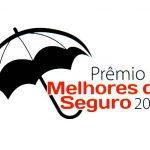 Logo do Prêmio Melhores do Seguro 2013