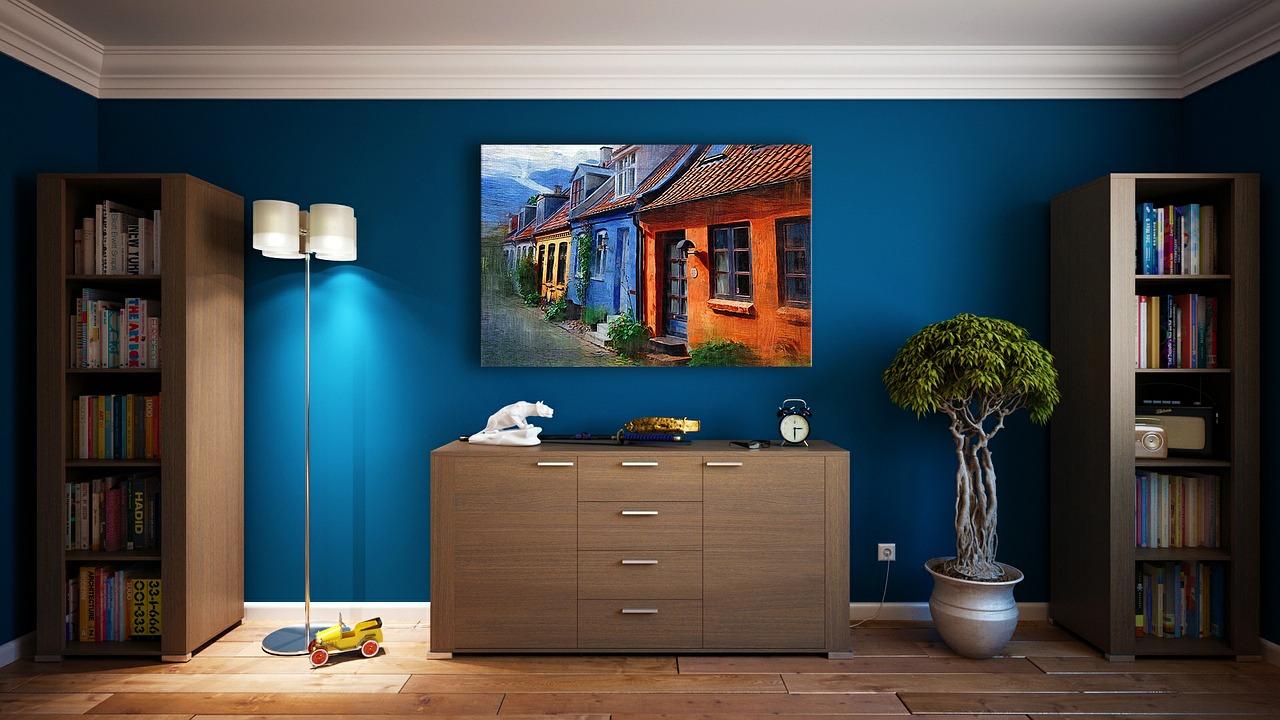 casa - Decoração: conserte os móveis