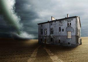 Motivos para seguro casa