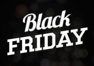 Eletrônico na Black Friday