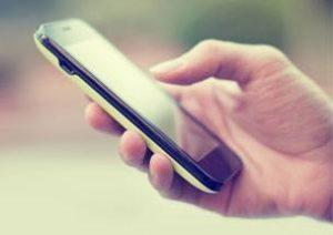Sistema antifurto em smartphones