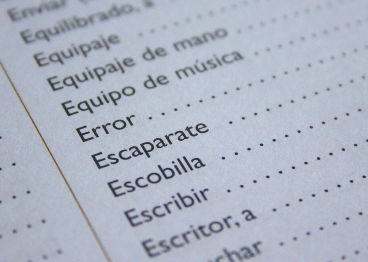 intercâmbio cultural - aprender novos idiomas