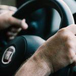 Vibração no volante