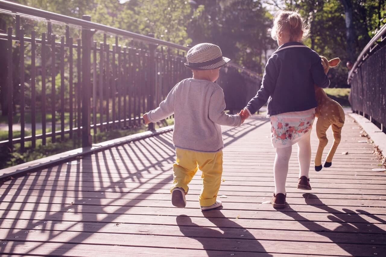 viajar com crianças - Ao viajar com crianças todos devem se divertir