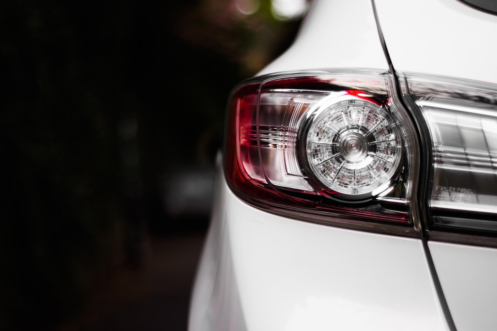 sensor de estacionamento novidades
