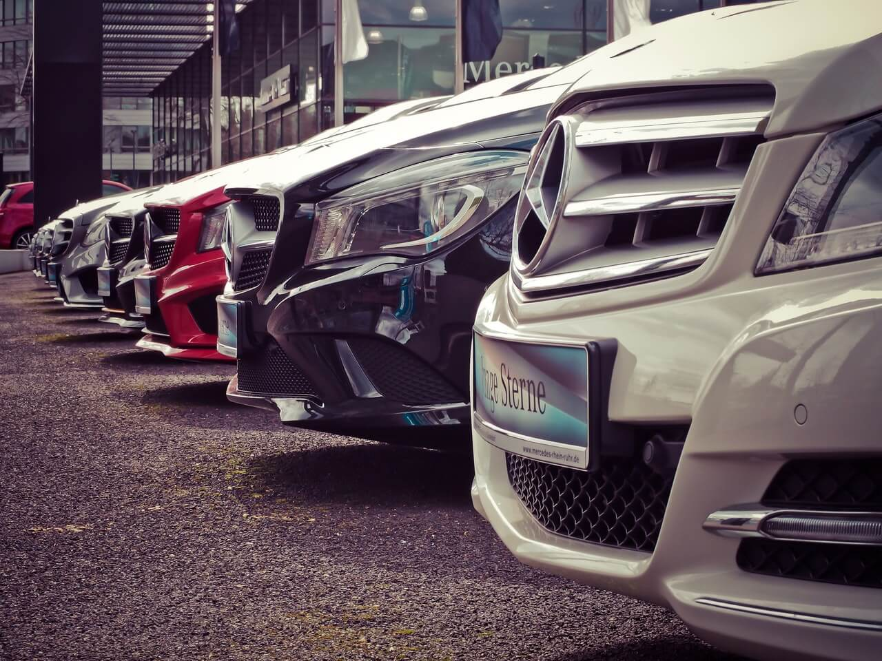 como funciona o seguro de carro financiado - indenização