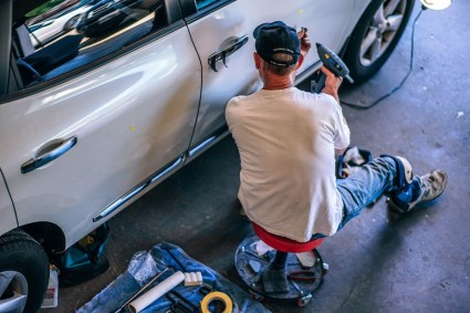 Como funciona o seguro de carro para terceiros - danos materias