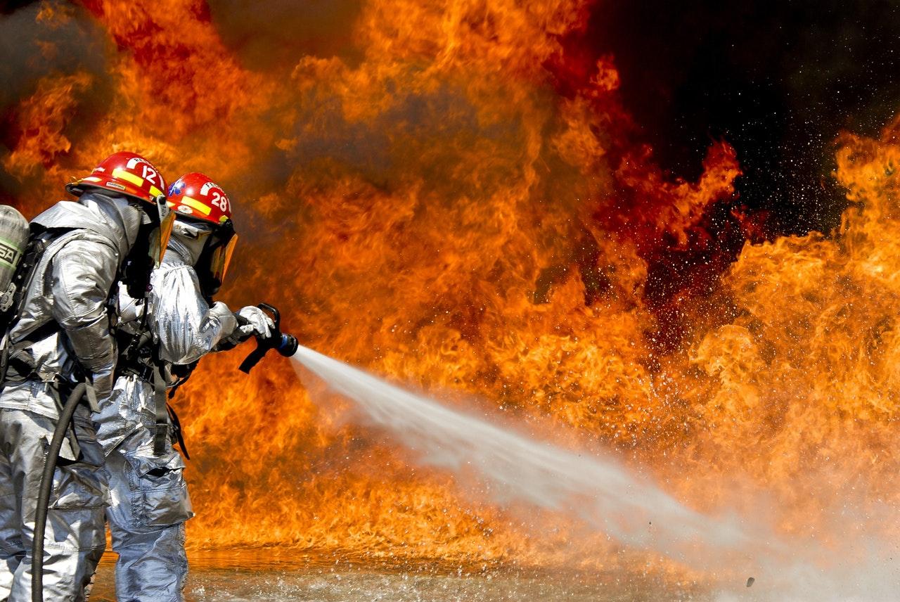Seguro contra incêndio
