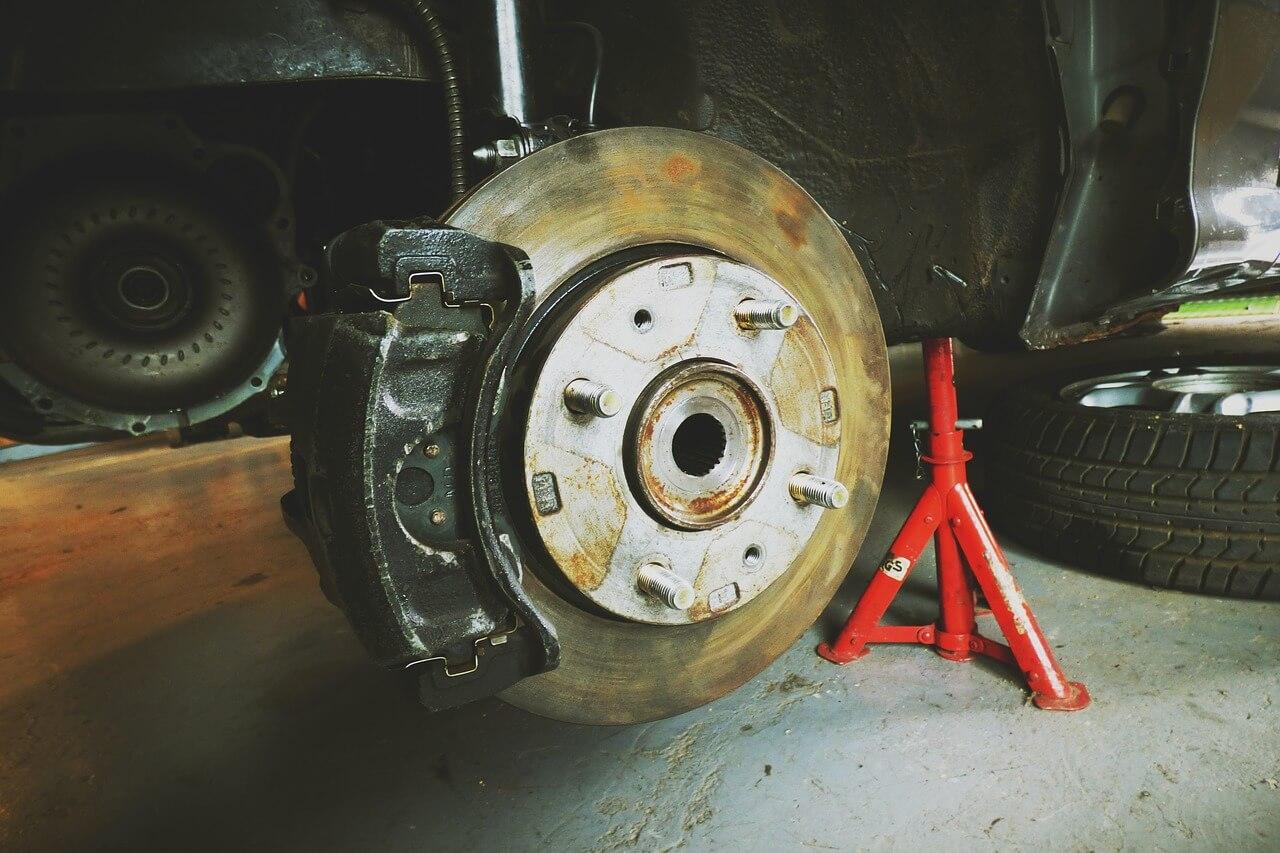 barulho no freio - problemas mais comuns