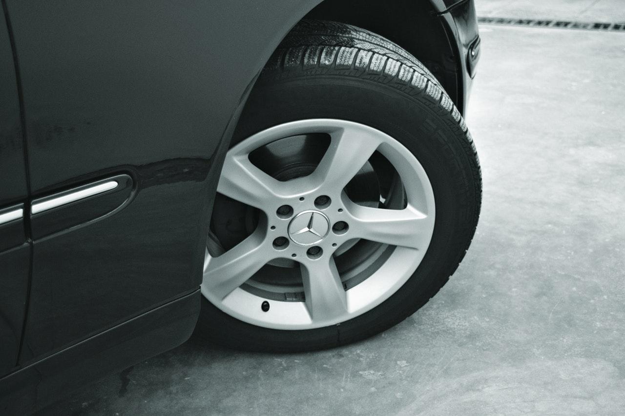calibragem de pneus - pneus descalibrados