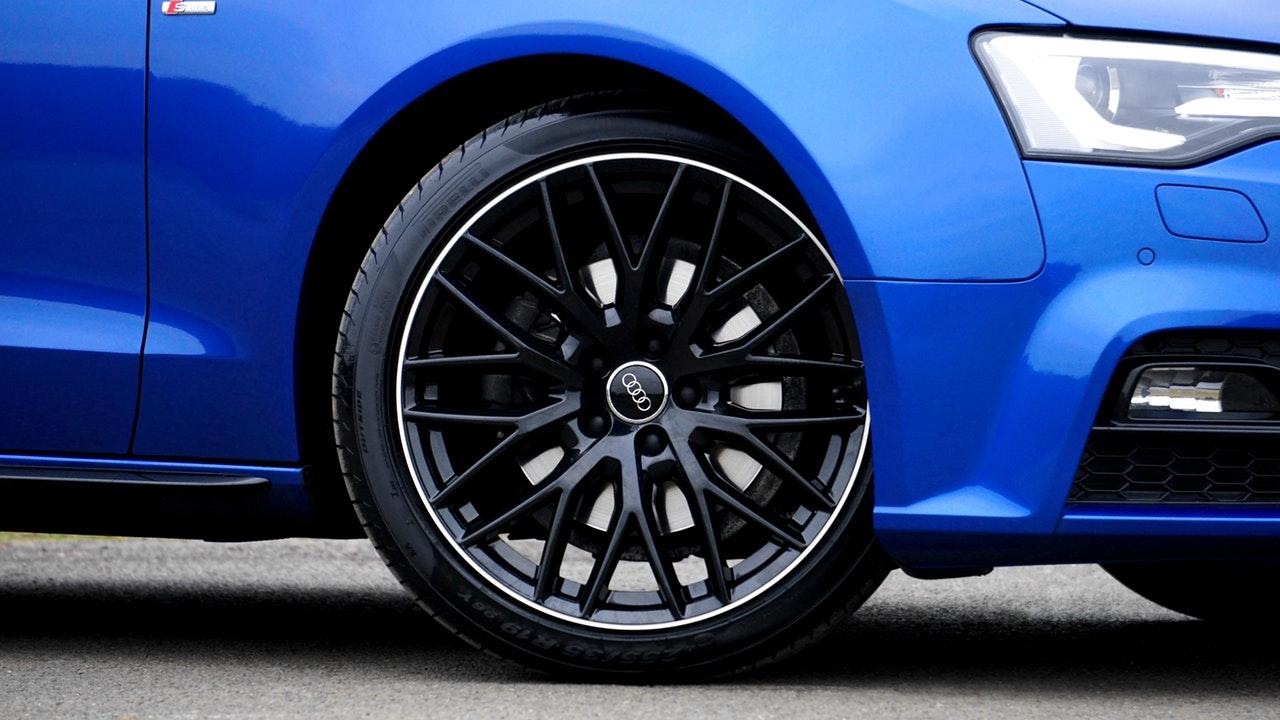 calibragem de pneus - pressão