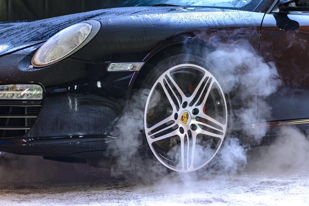 calibragem de pneus - dicas