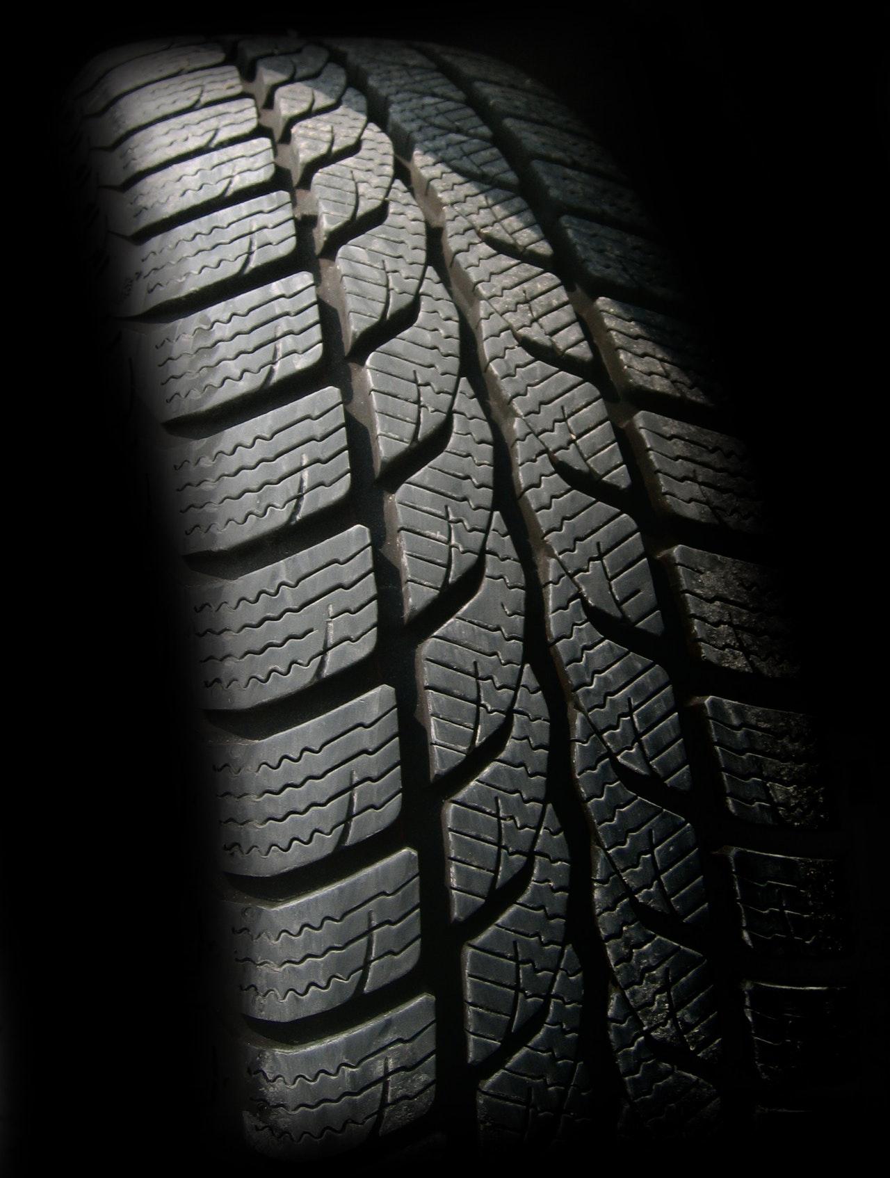 calibragem de pneus - não esqueça do step