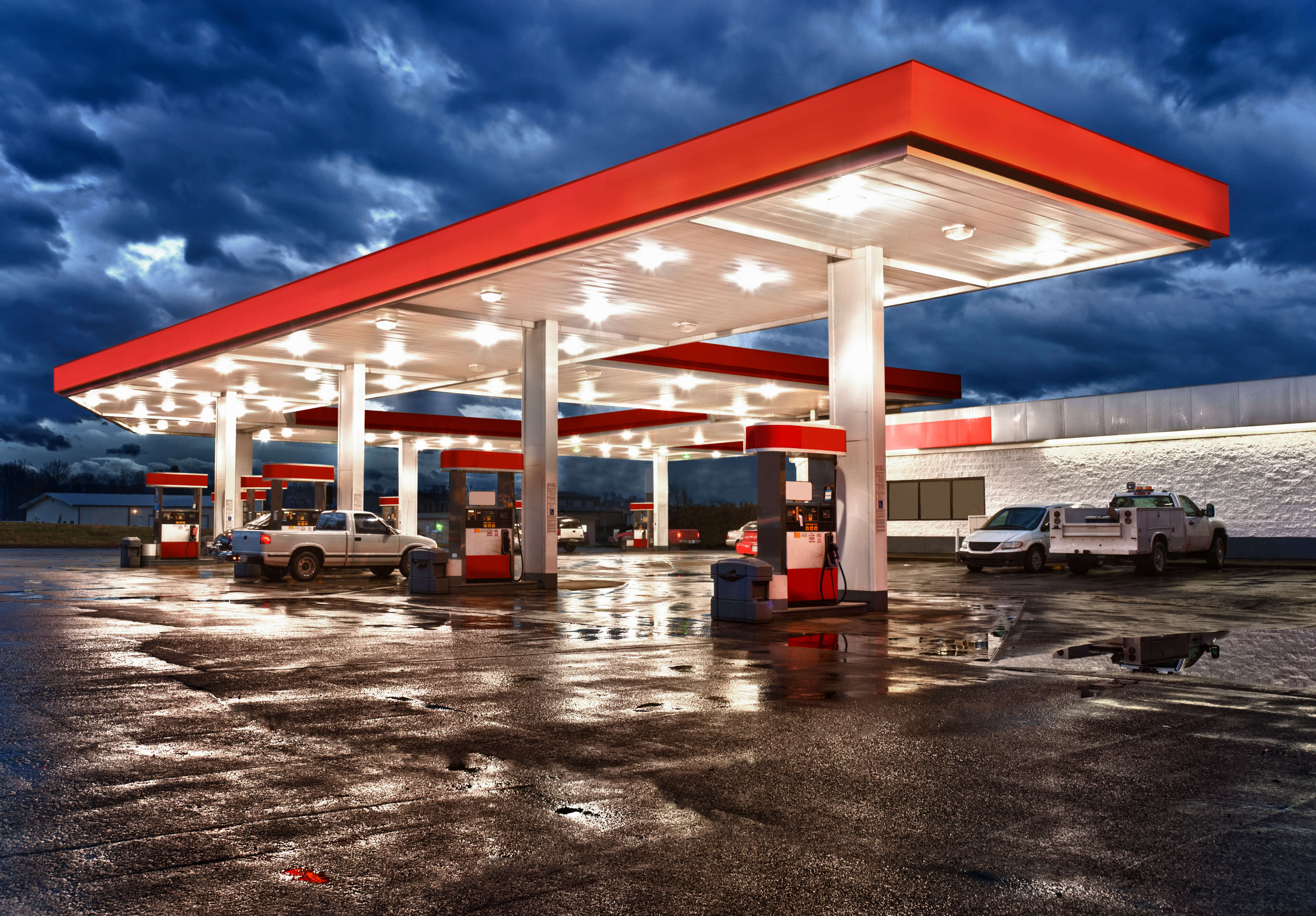 combustível adulterado - postos de gasolina