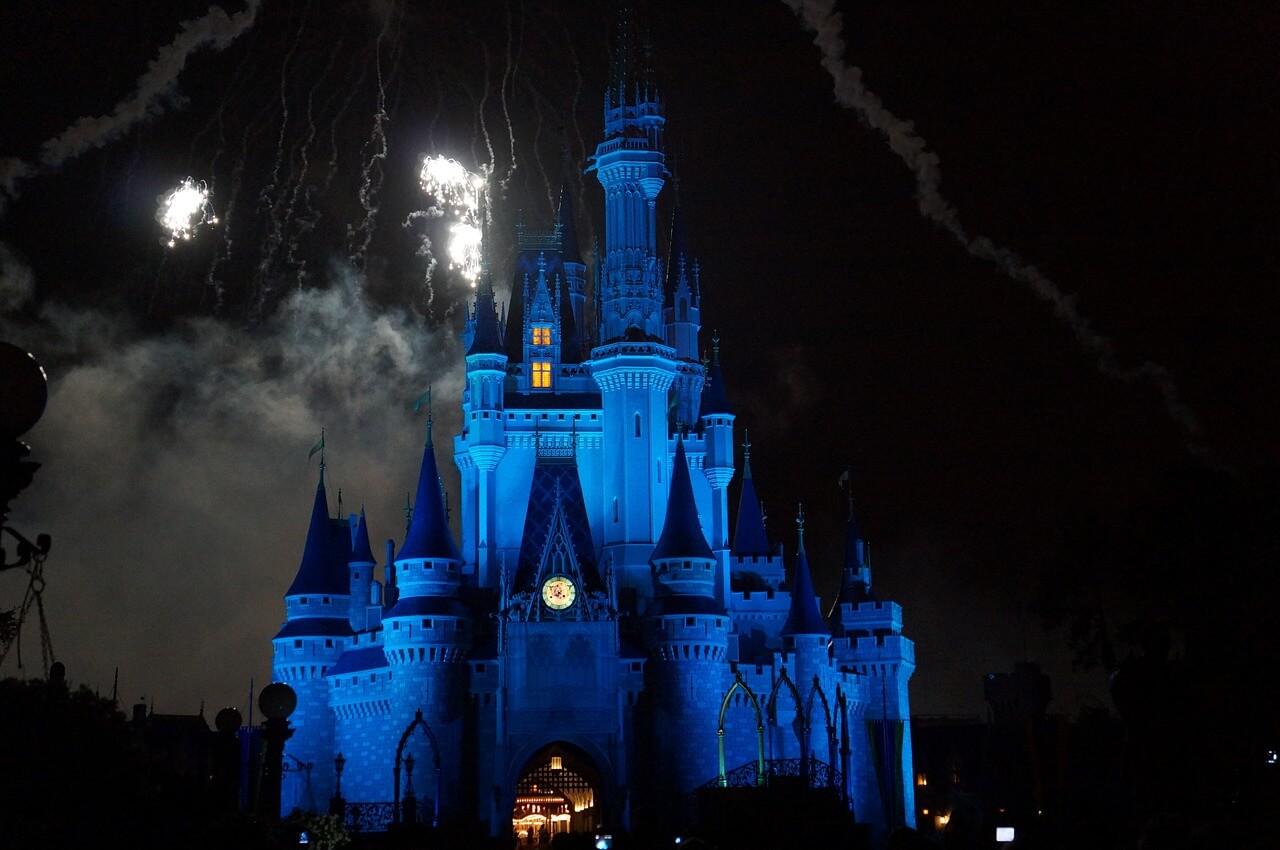 viagem para Disney - melhor época