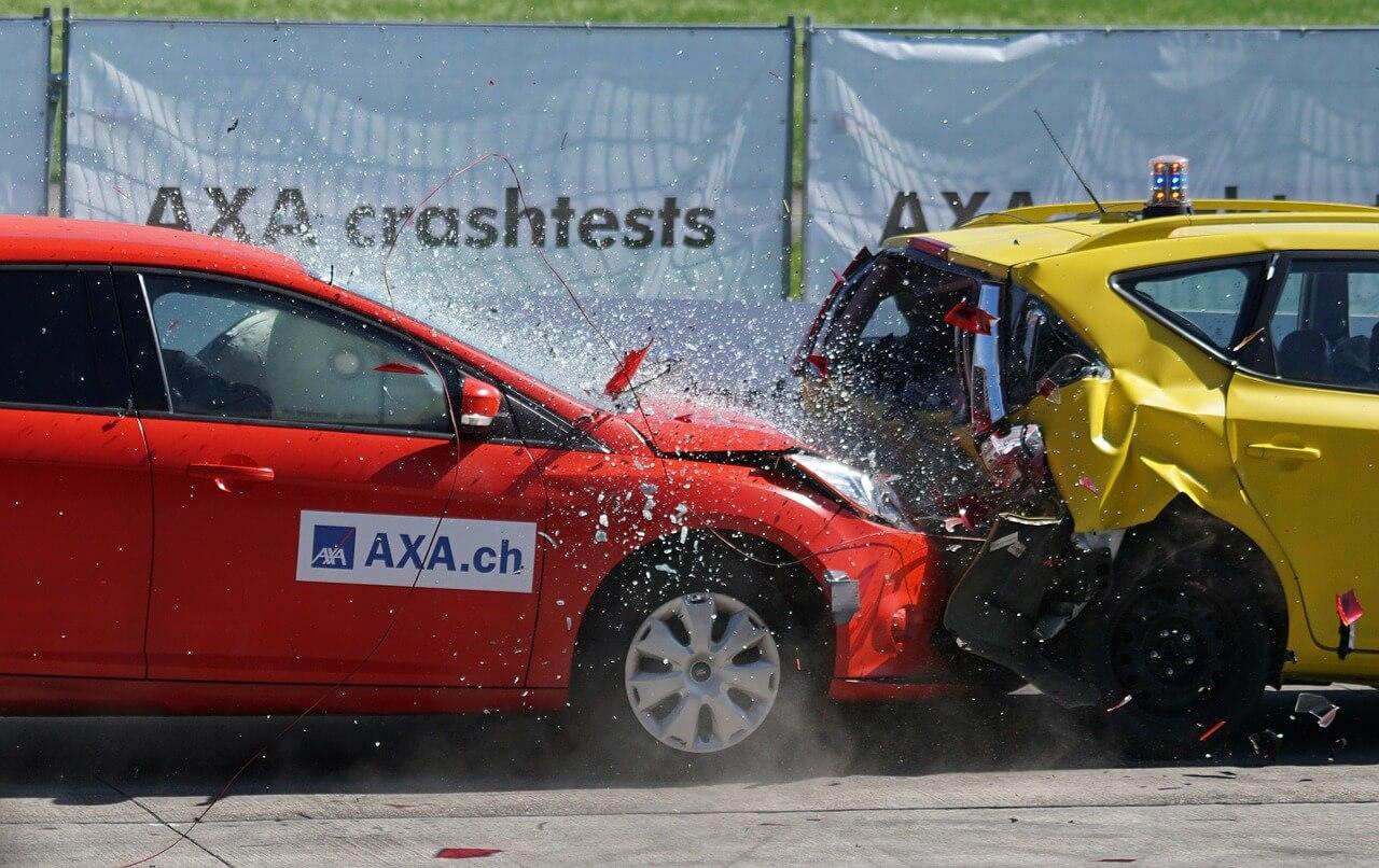 como funciona o seguro de carro para terceiros - indenização para terceiro