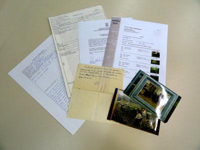 documentação de carros usados