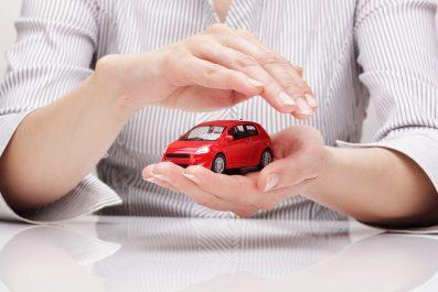 como funciona o seguro de carro financiado - indenização com carro financiado