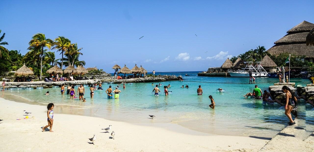 melhor época para ir a Cancun - há uma melhor época?