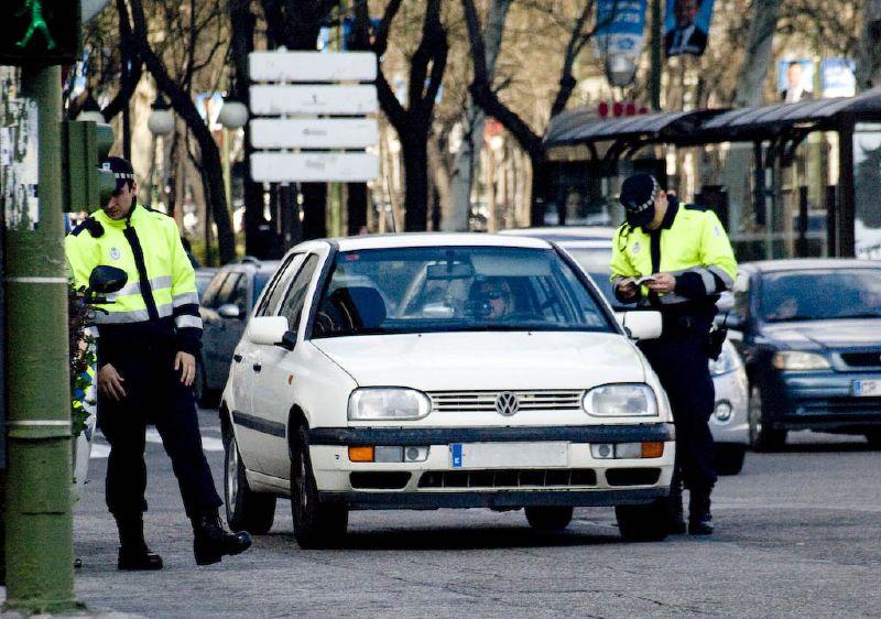 velocidade média dos veículos - receberá multa?
