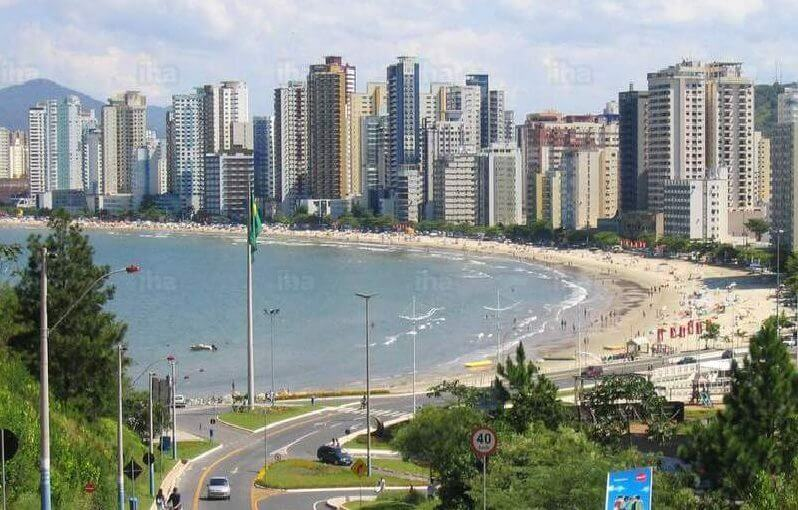 carros mais vendidos - Santa Catarina