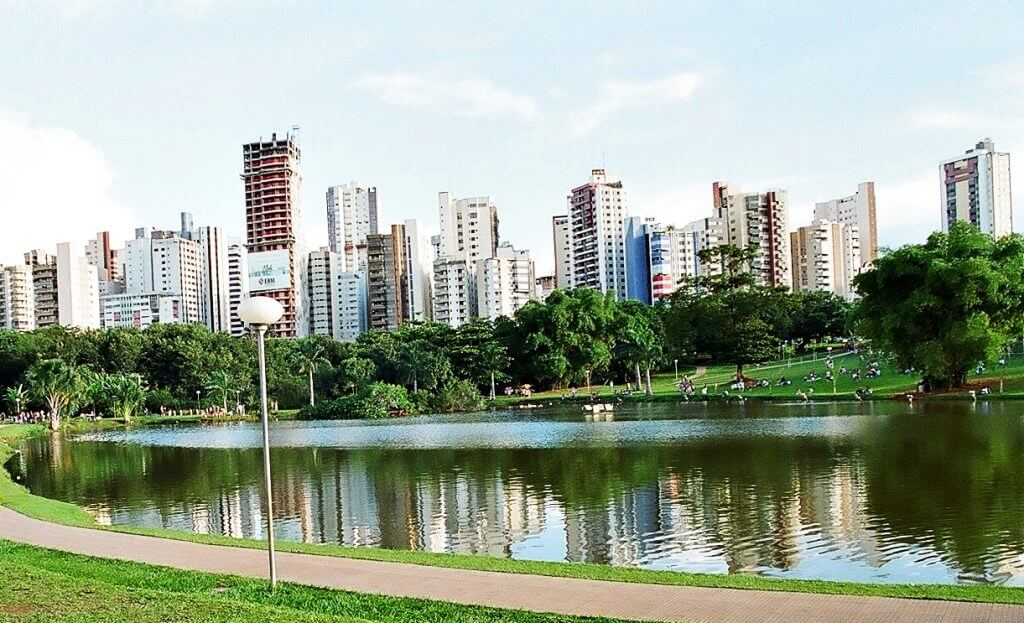 carros mais vendidos - Goiás