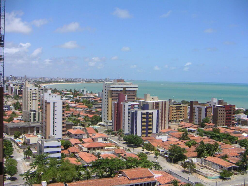 carros mais vendidos - Paraíba