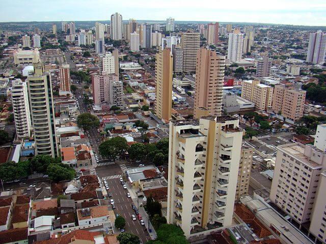 carros mais vendidas - Mato Grosso do Sul