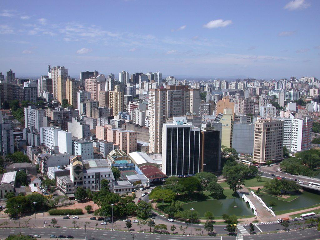 carros mais vendidos - Rio Grande do Sul