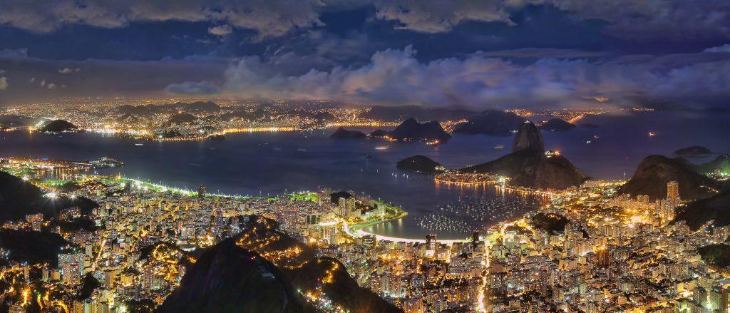 carros mais vendidos - Rio de janeiro