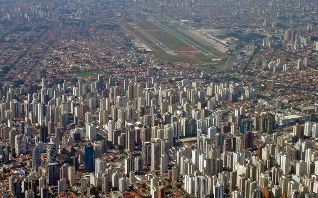 carros mais vendidos - São Paulo