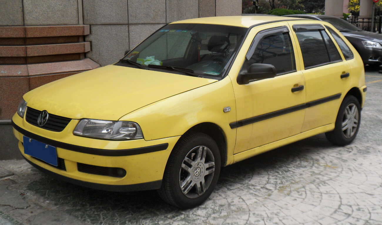 IPVA mais barato - Volkswagen Gol Special 1.0 2p 2002