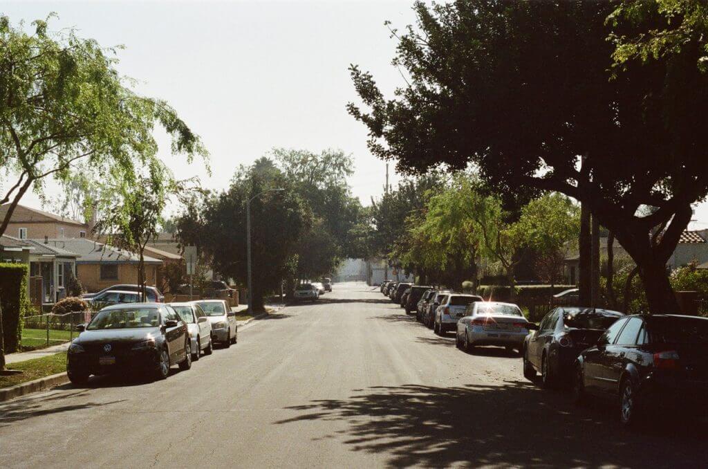 baliza perfeita - Tomando alguns cuidados antes de estacionar