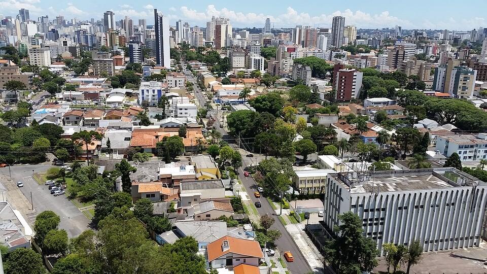 carros mais vendidos - Curitiba