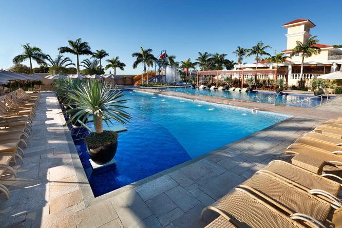 melhores hotéis - Royal Palm Plaza