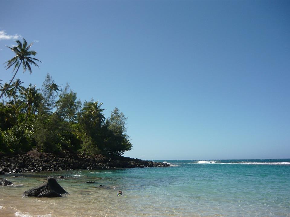 viagem de cruzeiro - Kauai, Estados Unidos