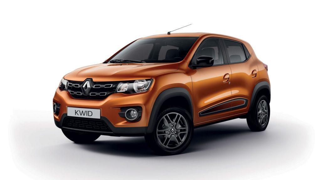kwid seguro carros mais vendidos