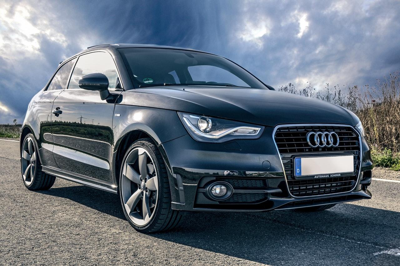 carros esportivos - 5° Audi A1