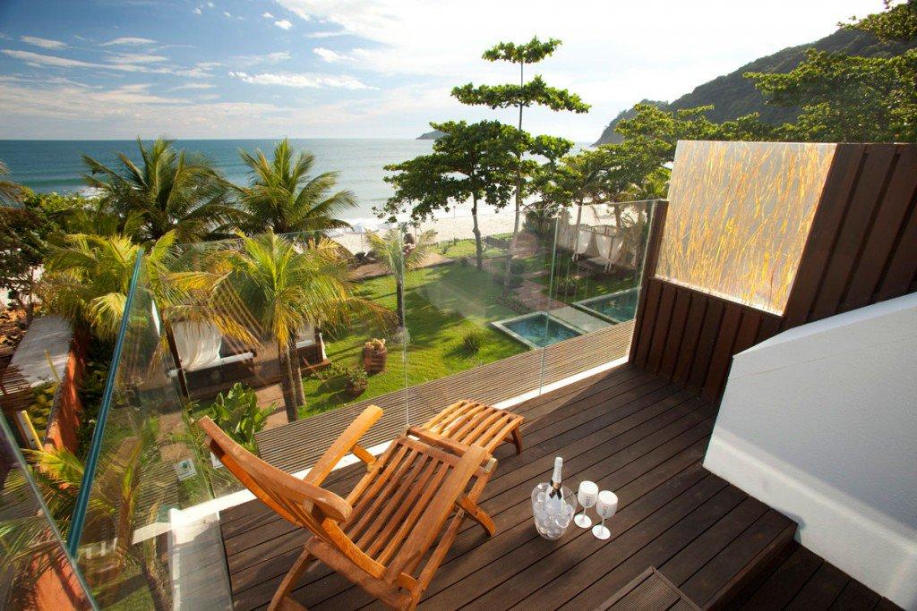 melhores hotéis - Nau Royal