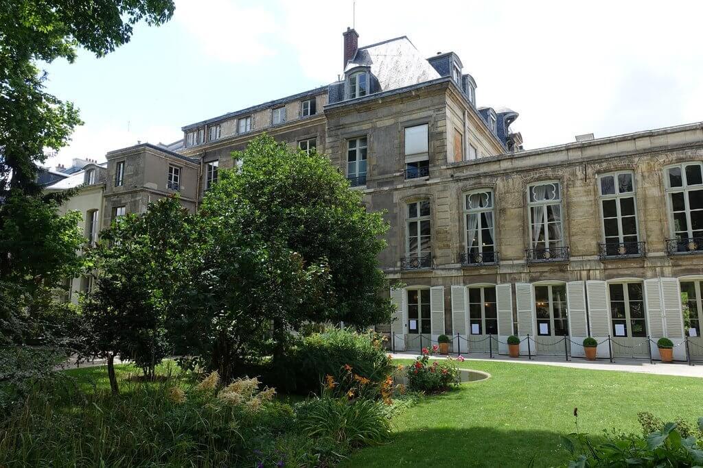 onde ficar em Paris - Le Marais é mais uma boa opção de onde ficar