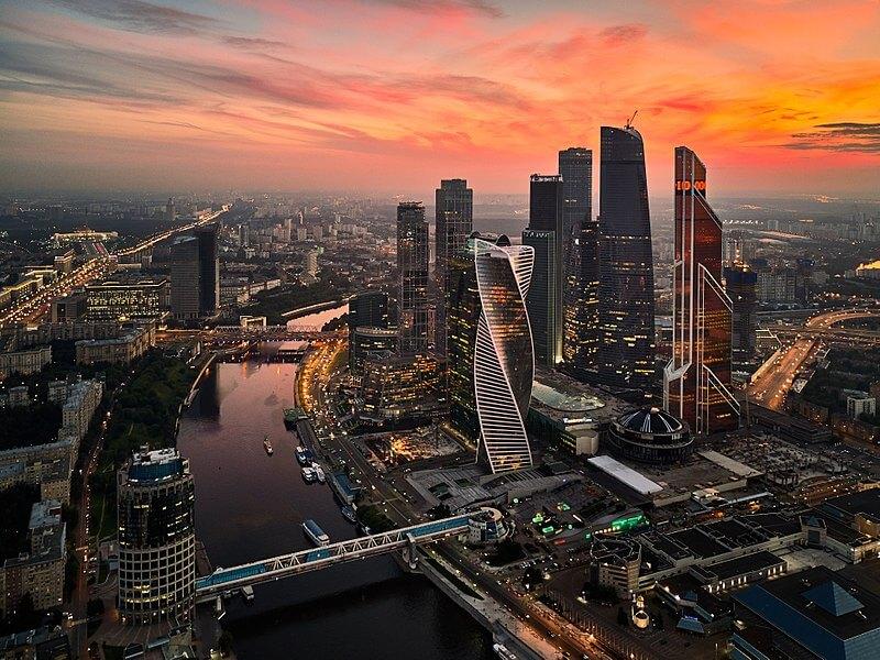 viagem à Rússia - quais cidades visitar?