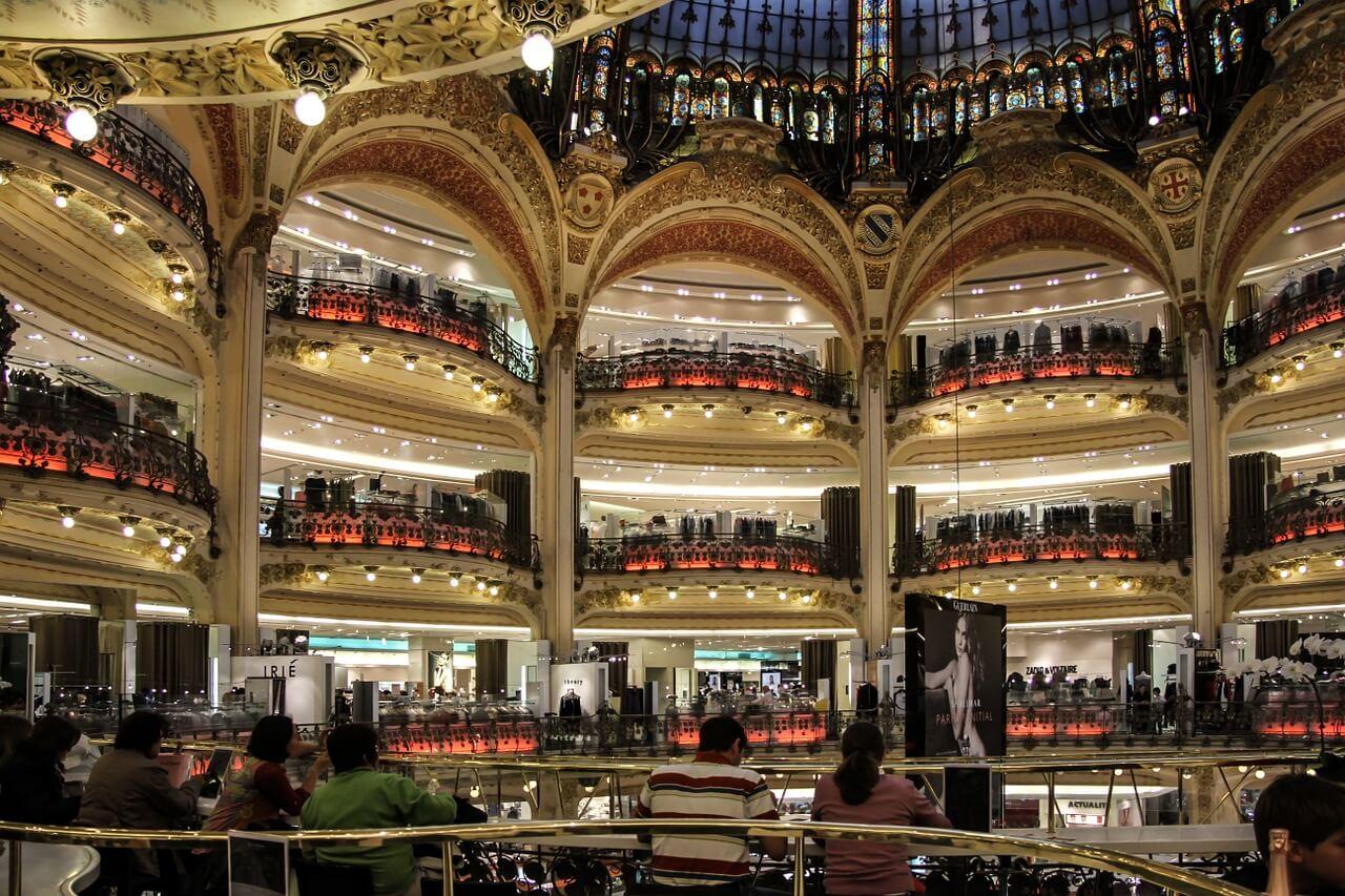 onde ficar em Paris - as localizações mais interessantes