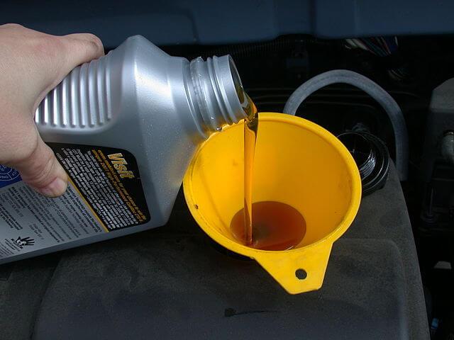 lubrificante do motor - O que é o lubrificante do motor?