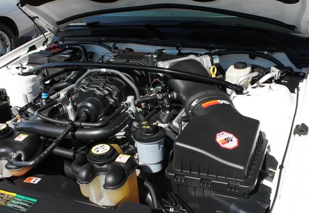 bomba d'água - Barulho diferente no motor