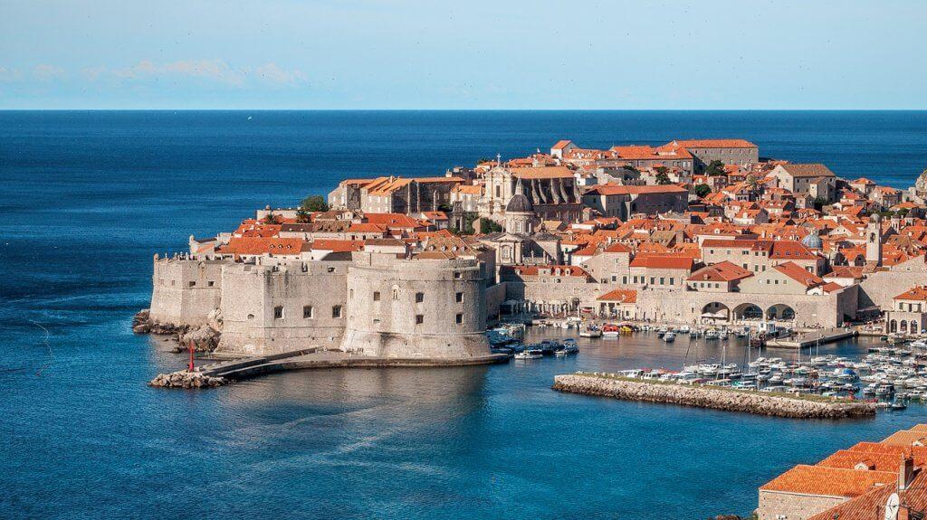 viagem barata - Dubrovnik – Croácia