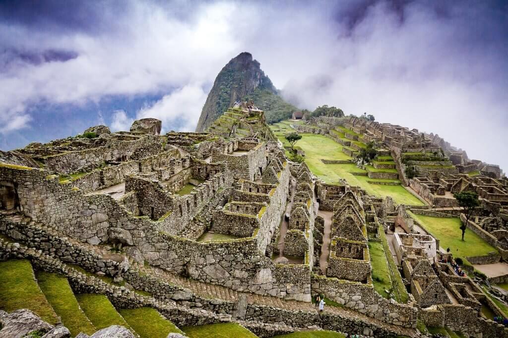 lugares históricos para viajar - Stonehenge