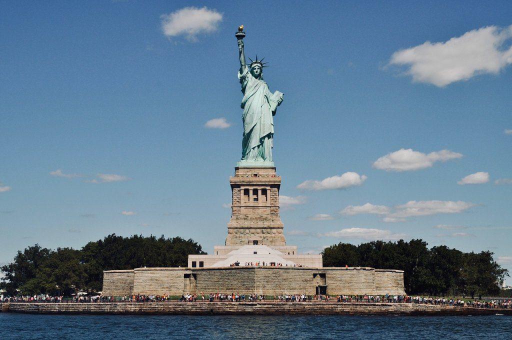 seguro viagem internacional - Estados Unidos