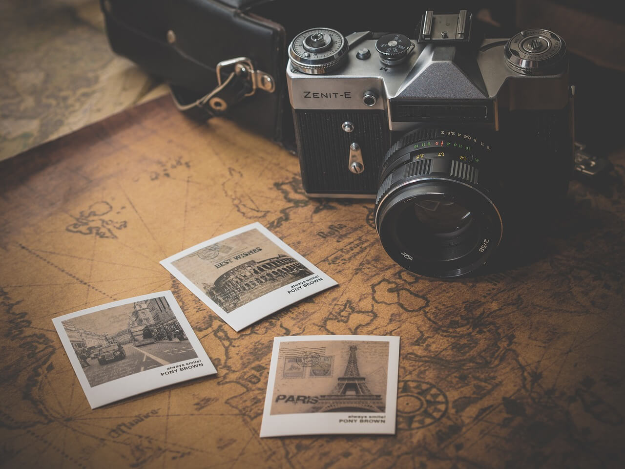 lugares históricos para viajar